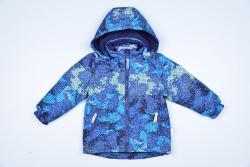 демисезонная куртка мембрана