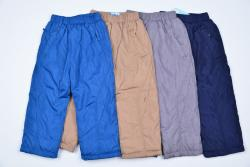 брюки плащевка
