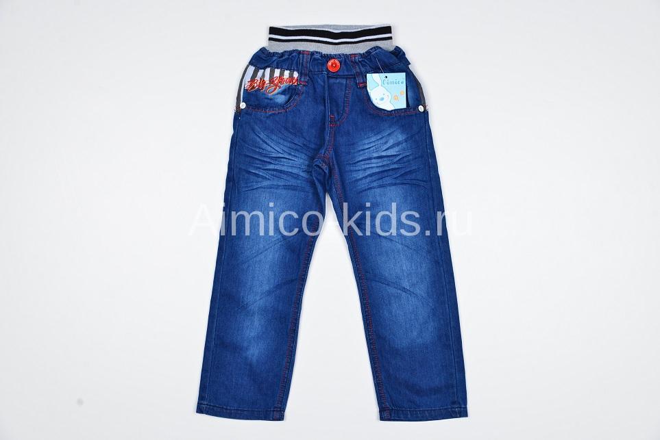 Джинсы брюки