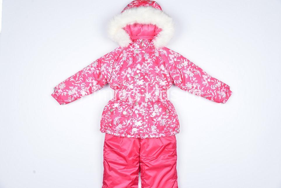Оптом детские зимние костюмы